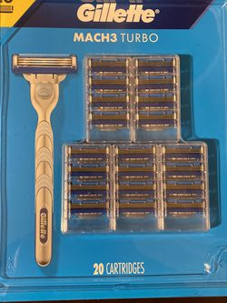 Gillette Razor Disposable Blades for Sale in Salem,  OR