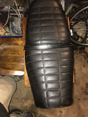 Motorcycle seat for Sale in St. Louis, MO