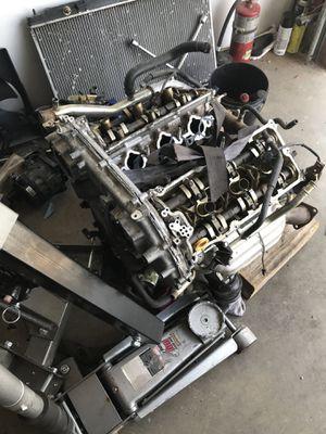 Infiniti g35 parts sedan for Sale in Phoenix, AZ