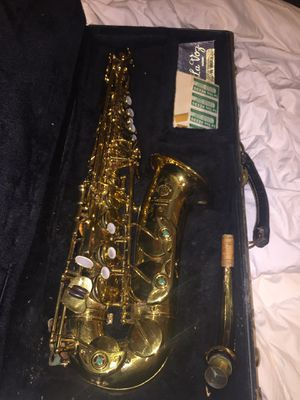 Selmer Mark 7 Alto Sax for Sale in Sharon, MA