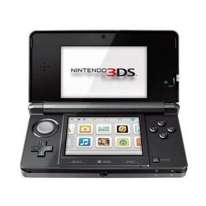 NINTENDO 3DS METALLIC BLACK/GREY for Sale in Carlsbad, CA