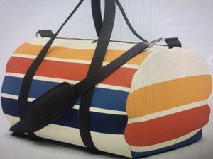 Travel & Fitness Duffle Bag for Sale in Los Angeles, CA