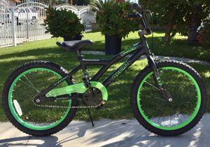 "Huffy Decay 20"" Kids' Bike - Black/ Neon Green for Sale in Irwindale, CA"