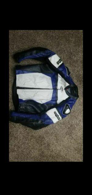 Cortech Leather Jacket Size Medium for Sale in Pico Rivera, CA