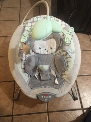 Fisher price bouncer for Sale in San Antonio, TX