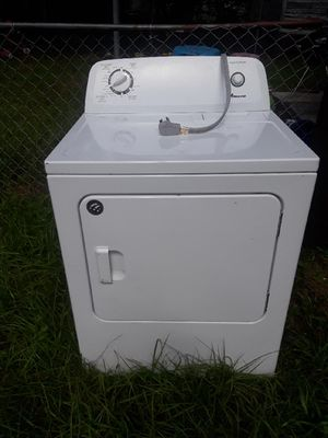 Amana Whirlpool electric dryer for Sale in Jacksonville, FL