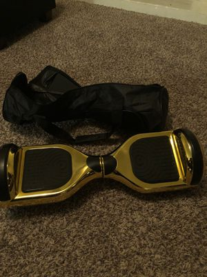Hoverboard for Sale in Humble, TX