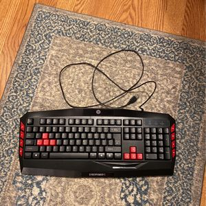 CyberPower Keyboard for Sale in Broadview Heights, OH