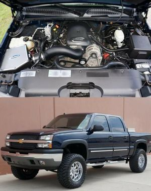 Crazy*Good*Deal*2005 Silverado Price$12OO for Sale in Glendale, CA