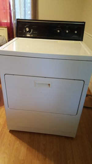 Kenmore dryer works great for Sale in Kings Mountain, NC
