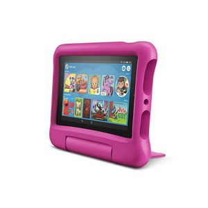 Amazon Fire Kids Tablet - Pink for Sale in Tampa, FL