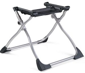 Peg Perego Bassinet Stand, Charcoal for Sale in Diamond Bar, CA