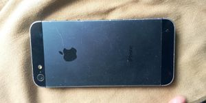 iPhone 5 for Sale in Hilliard, OH