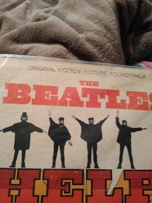 Help the Beatles album for Sale in El Monte, CA