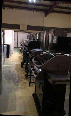 BBQ grill liquidation JOS for Sale in San Antonio, TX