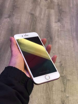 iPhone 6s rose gold unlocked for Sale in Winston-Salem, NC ...