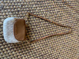 MK small purse vinyl for Sale in Huntington Beach, CA