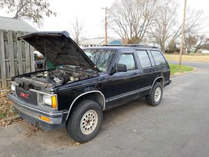 Chevy S10 4X4 for sale | Only 2 left at -60%