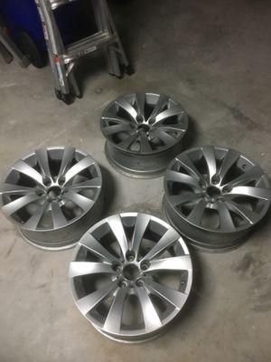 OEM BMW Rims, NO CENTER CAP for Sale in Pembroke Pines, FL