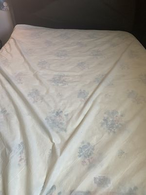 Full Size Mattress and Box for Sale in Corona, CA