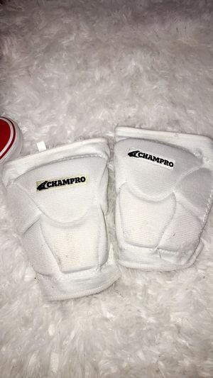 Soft knee pads Champro for Sale in Canton, MI