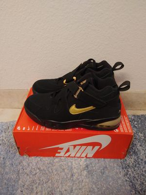 Nike Air Force Max CB size 10.5 for Sale in San Leandro, CA