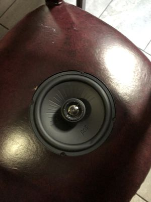 I have b2 6.5 inches 360 watts Polk for Sale in Boston, MA