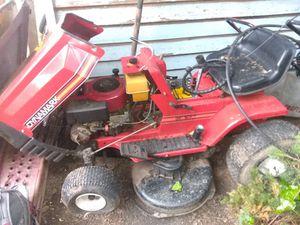 Lawn tractor for Sale in Auburn, WA