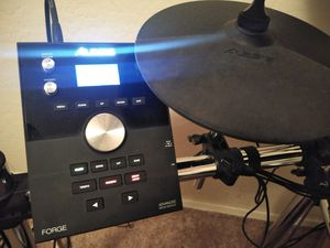 Alesis Forge Electronic Drum Set for Sale in Phoenix, AZ