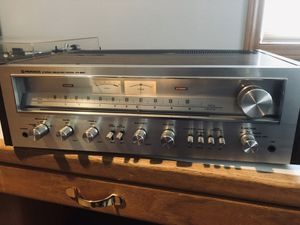 Pioneer stereo receiver Model # SX-650 for Sale in Salem, OR