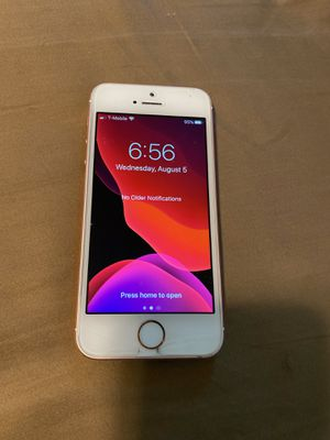 iPhone SE for Sale in Wellsburg, WV