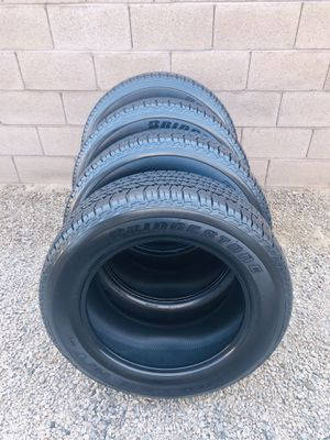 275 60 20 Tires for Sale in Phoenix, AZ