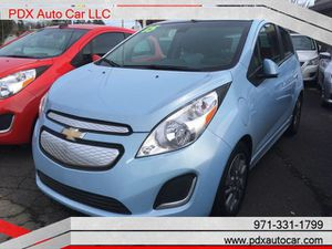 2015 Chevy Spark EV, 12k mile for Sale in Hillsboro, OR