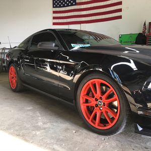 2012 Ford Mustang GT Premium for Sale in Kirtland, OH