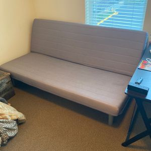 Futon Bed/Couch for Sale in Olympia, WA