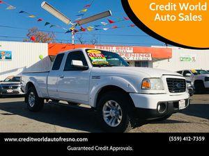 2008 Ford Ranger for Sale in Fresno, CA