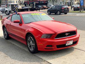 2014 Ford Mustang for Sale in Elizabeth, NJ