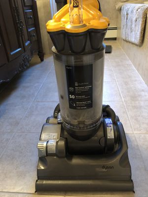 Dyson 33 and Shark powerlift Vacuums for Sale in Bohemia, NY