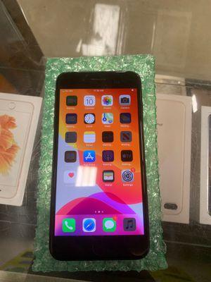Metro PCS IPhone 7 Plus for Sale in Victoria, TX