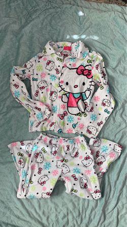 Hello kitty pijamas for Sale in Santa Cruz,  CA