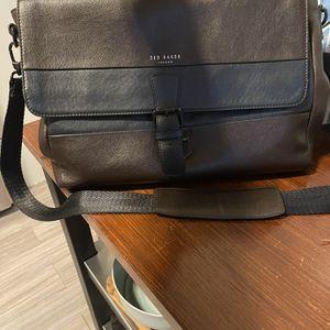 Brand New Ted Baker Messenger Bag for Sale in Montague Township, NJ