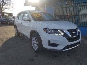2017 Nissan Rogue for Sale in Modesto, CA