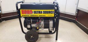 Guardian ultra source generator 8000w for Sale in Houston, TX