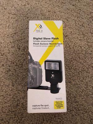 Flash attachment for camera for Sale in Falls Church, VA