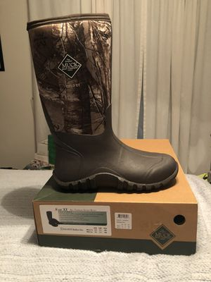 Hunting/Work boots for Sale in Hatfield, PA