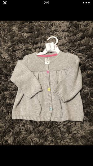 Baby girl clothes lot for Sale in Lynchburg, VA