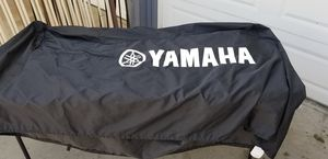 Gytr Yamaha r1 motorcycle cover for Sale in Riverside, CA