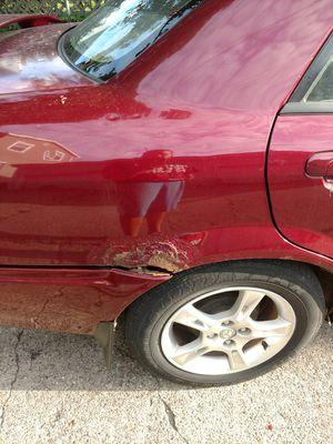 2003 Mazda protege for Sale in Chicago, IL