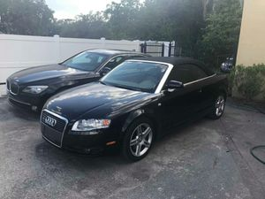 2008 audi a4 for Sale in Tampa, FL