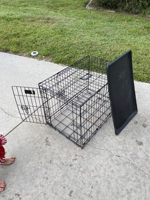 Small dog kennel for Sale in Spring Hill, FL